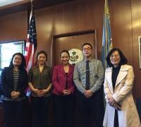 2018 Legislator Outreach