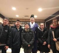 2018 Lunar New Year Parade 2