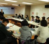 2018 Transition K12 Workshop